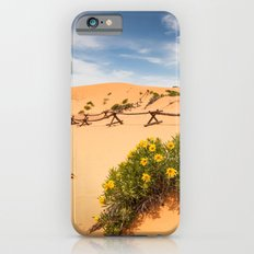 Coral Pink Sand Dunes iPhone 6s Slim Case