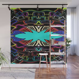 PatternFuns Wall Mural