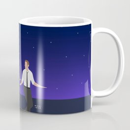 City of Stars Coffee Mug