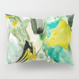 Mossy North Side Pillow Sham