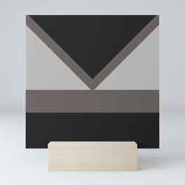 Fold Mini Art Print