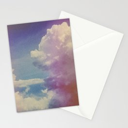 Dream of Clouds Stationery Cards
