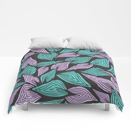 Winter Wind Comforters