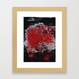 33000 Framed Art Print