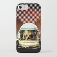 dead space iPhone & iPod Cases featuring Dead Space by Ryan Huddle House of H