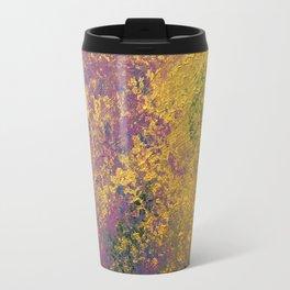 Mardi Gras 2 Travel Mug