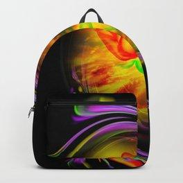 Flowermagic - Rose Backpack