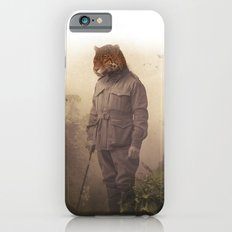 Jungle Jaguar Slim Case iPhone 6s