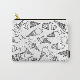 Lots and lots of icecream Carry-All Pouch