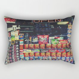 Candy Store Rectangular Pillow