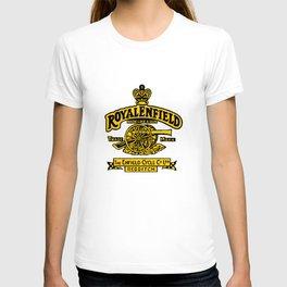 royalenfield T-shirt