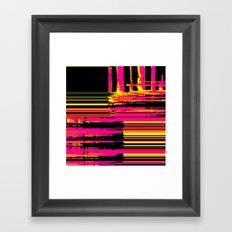 It For Brains Framed Art Print