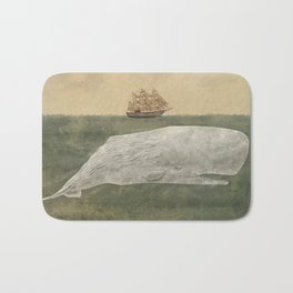 Far From Nantucket  Bath Mat