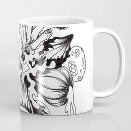 Toxic I: 6 Coffee Mug
