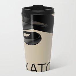 KATO Metal Travel Mug