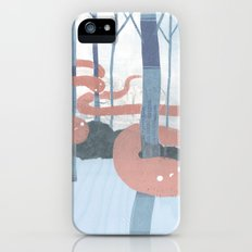 Snakes in the Forest Slim Case iPhone (5, 5s)