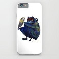 Owl & Spirit Slim Case iPhone 6s