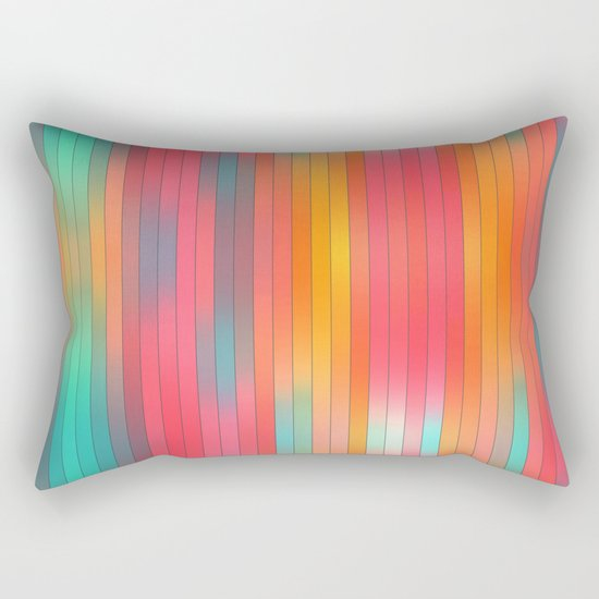 HappyDaze Rectangular Pillow