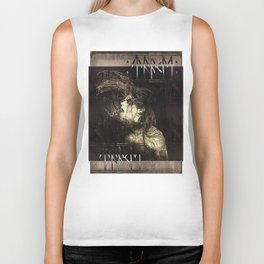 NORWEGIAN BLACK METAL - TAAKE Biker Tank