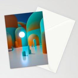 GUMMY Stationery Cards
