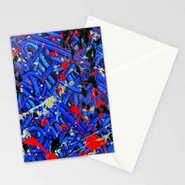 Frustration Stationery Cards