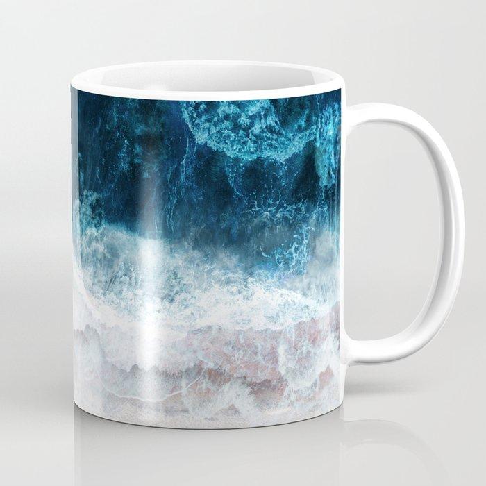 Blue Sea II Kaffeebecher