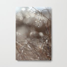 Pure Morning II Metal Print