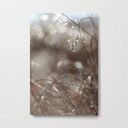 Pure Morning II Metal Print