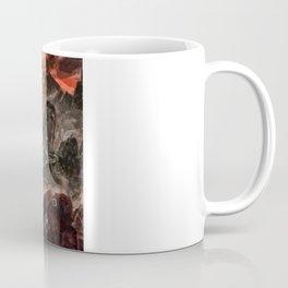 Defiant To The End Coffee Mug