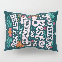 Magic Shop Pillow Sham