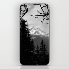 Mountain View iPhone & iPod Skin