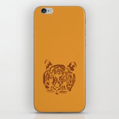 All You Need is 20 Seconds of Insane Courage -We Bought a Zoo iPhone & iPod Skin