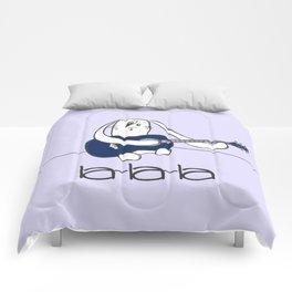 La-la-la Comforters