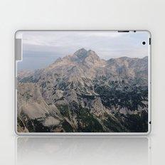 Triglav Laptop & iPad Skin