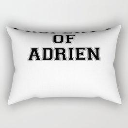 Property of ADRIEN Rectangular Pillow