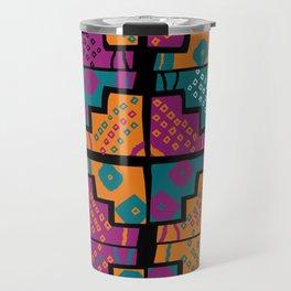 Wari pop V Travel Mug