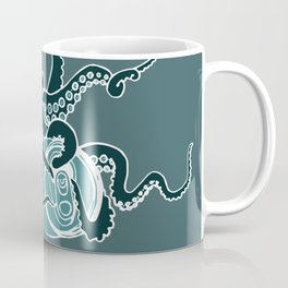 The Octopus Coffee Mug