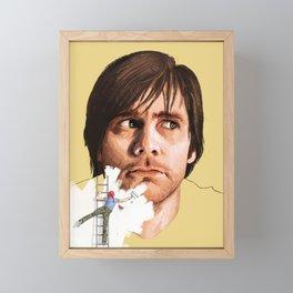 Eternal Sunshine Framed Mini Art Print