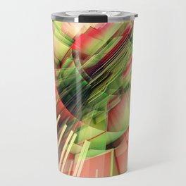 FORM #3 Travel Mug