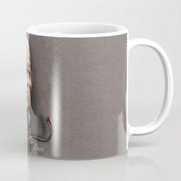 Ole Man Arnold Coffee Mug