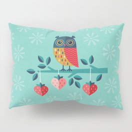 OWL ALWAYS LOVE YOU Pillow Sham