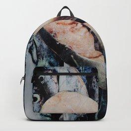 Salmon Backpack