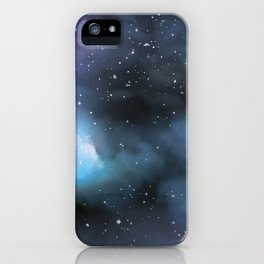 Space iPhone Case