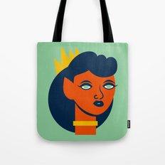 Belinda Bloodflower Tote Bag