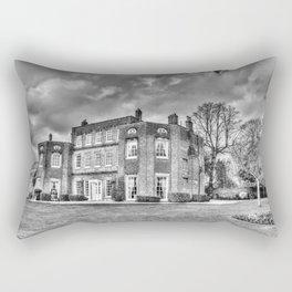 Langtons House Hornchurch Essex Rectangular Pillow