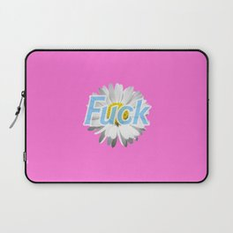 F*ck Laptop Sleeve