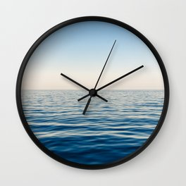 Far Out Wall Clock
