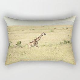 journey::kenya Rectangular Pillow