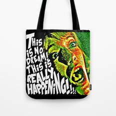 This Is No Dream | Rosemary's Baby Tote Bag