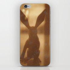 Rabbit Rabbit iPhone & iPod Skin